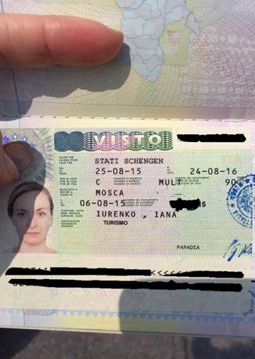 clients visa