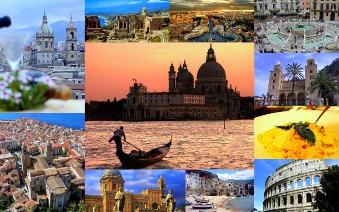 куда поехать в Италию